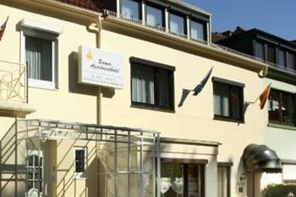 Bremer Apartmenthotel Superior - фото 23