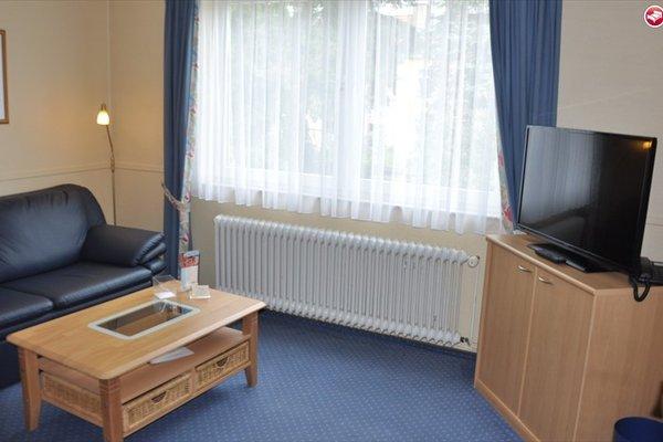 Bremer Apartmenthotel Superior - фото 3