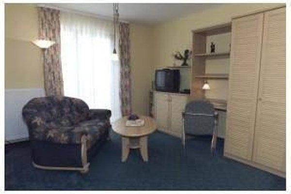 Bremer Apartmenthotel Superior - фото 7