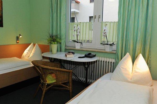 Hotel-Pension Haus Neustadt - фото 3