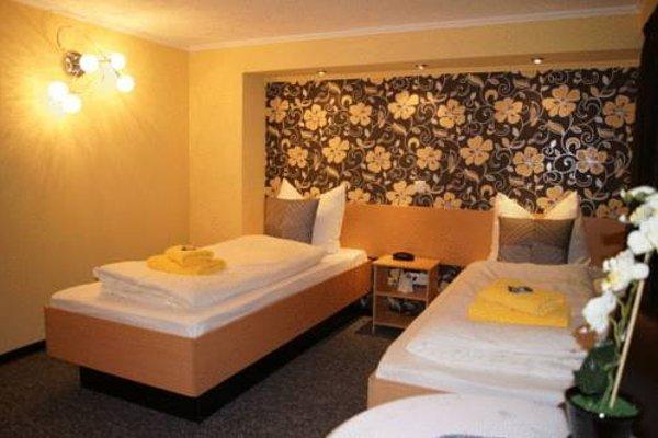 Hotel-Pension Haus Neustadt - фото 4