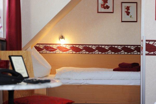 Hotel-Pension Haus Neustadt - фото 5