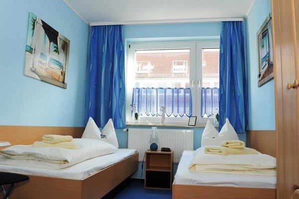Hotel-Pension Haus Neustadt - фото 6