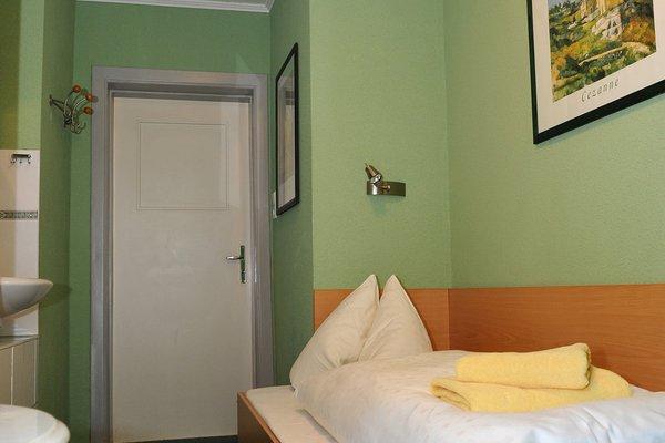 Hotel-Pension Haus Neustadt - фото 7