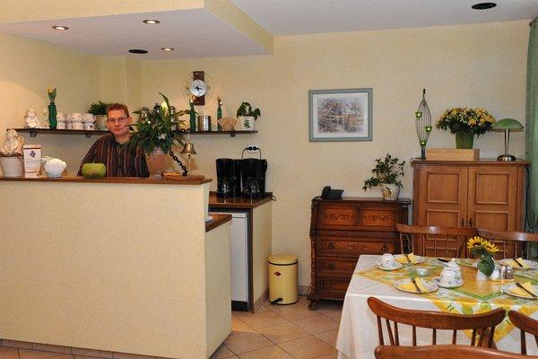 Hotel-Pension Haus Neustadt - фото 9