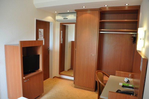 Hotel Falk - фото 11