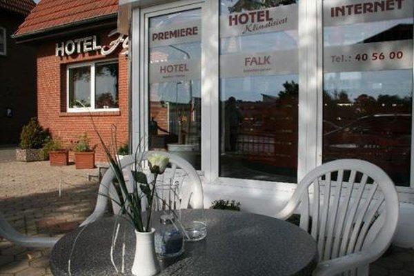 Hotel Falk - фото 15