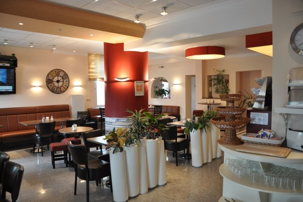 Hotel Falk - фото 16