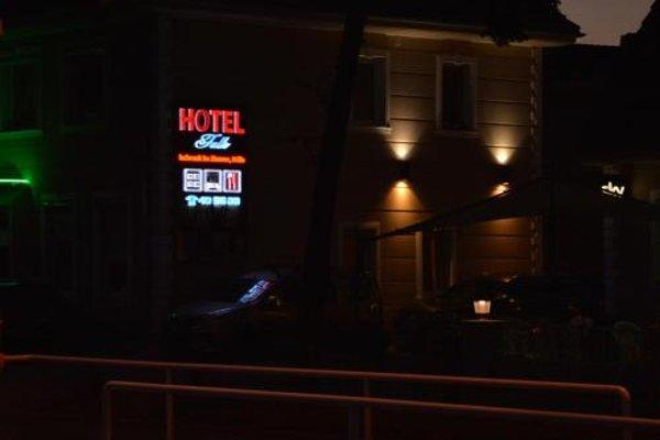 Hotel Falk - фото 21