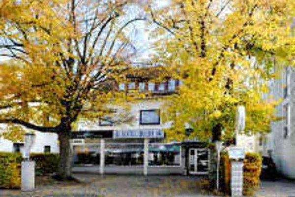 Appart-Hotel-Heldt - фото 21