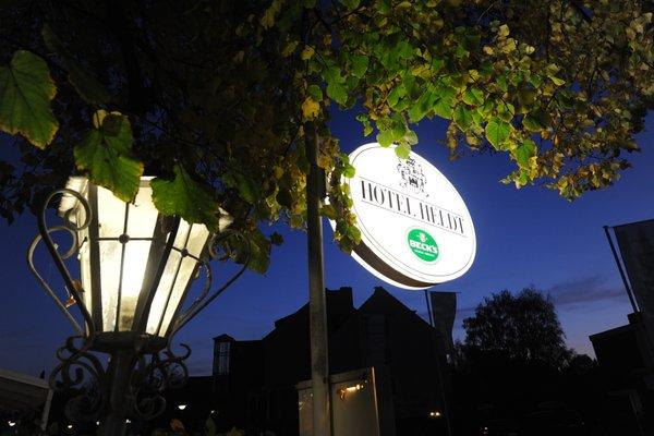 Appart-Hotel-Heldt - фото 23