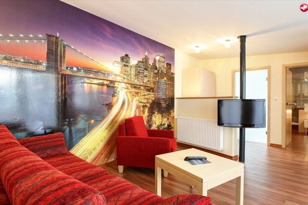 Appart-Hotel-Heldt - фото 3