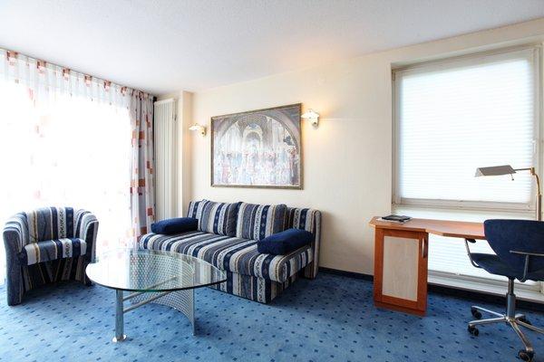 Appart-Hotel-Heldt - фото 6