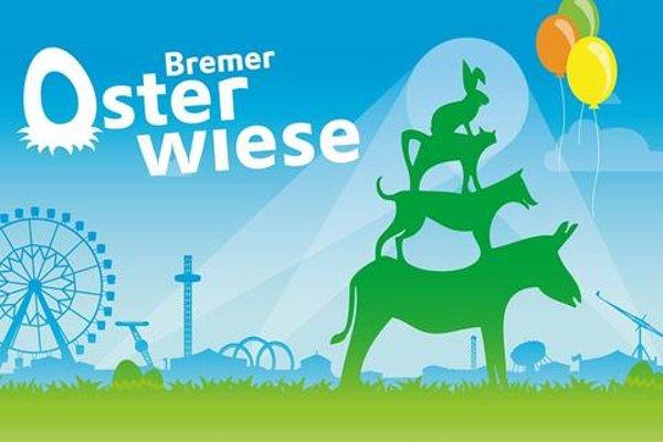 Swissotel Bremen - фото 5