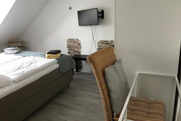 Hotel Weser Perle - фото 3