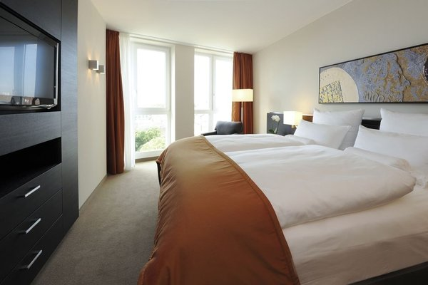 Atlantic Grand Hotel Bremen - фото 31