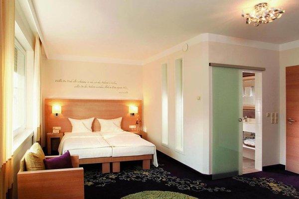 Hotel Robben - фото 19