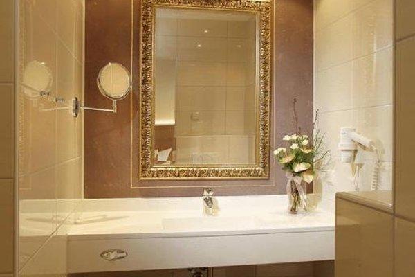 Hotel Robben - фото 10
