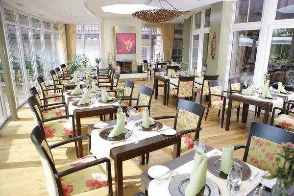 Hotel Robben - фото 12