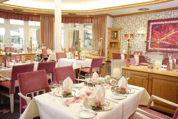 Hotel Robben - фото 14