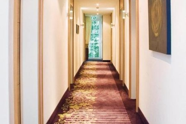 Hotel Robben - фото 15