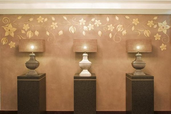 Hotel Robben - фото 17
