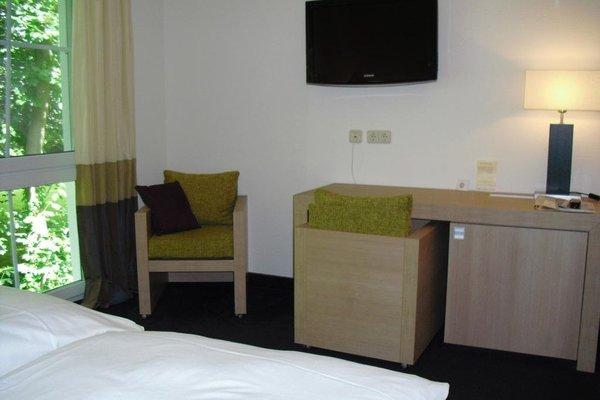 Hotel Robben - фото 6