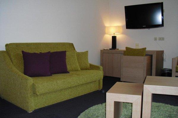 Hotel Robben - фото 8