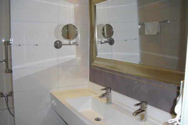 Hotel Robben - фото 9