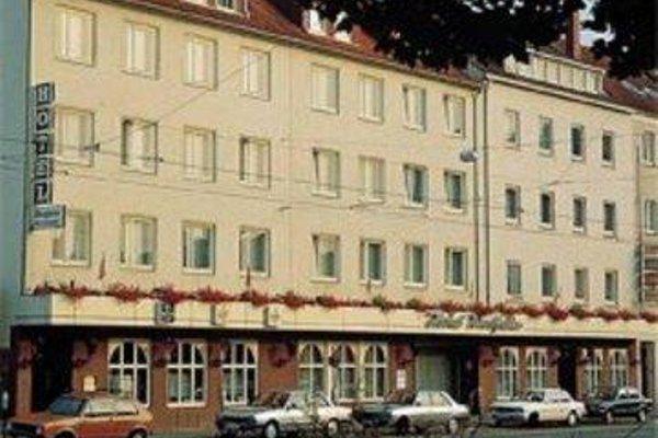 Hotel Westfalia - 20