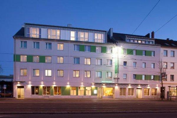 Hotel Westfalia - 21