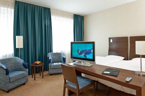 Hotel Westfalia - 4