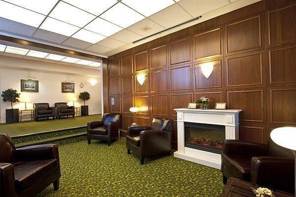 Hotel Westfalia - 6