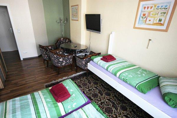 Pension Sanni Hostel - фото 12
