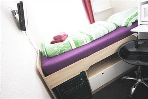 Pension Sanni Hostel - фото 20