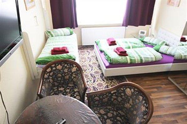 Pension Sanni Hostel - фото 3