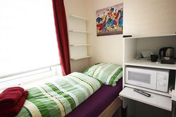 Pension Sanni Hostel - фото 9