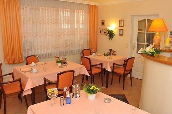 City Hotel Hanseatic Bremen - фото 6