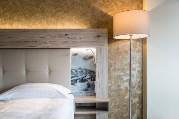 Hotel Panorama Turracher Hohe - фото 11