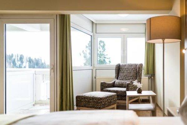 Hotel Panorama Turracher Hohe - фото 16
