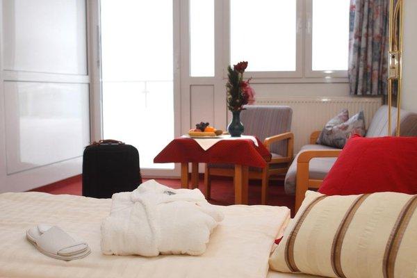 Hotel Panorama Turracher Hohe - фото 6