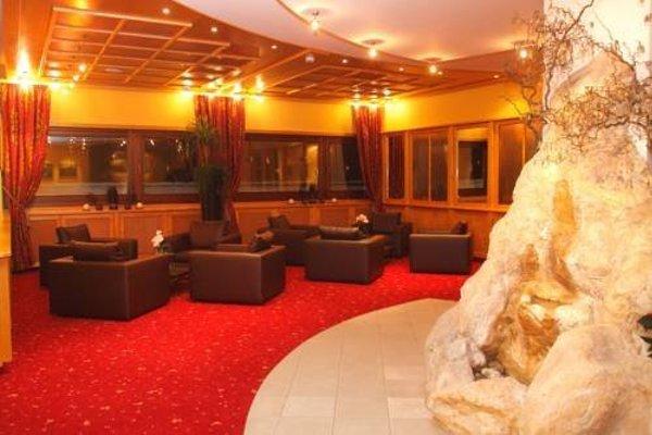 Hotel Panorama Turracher Hohe - фото 7