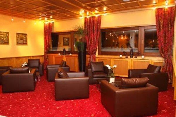Hotel Panorama Turracher Hohe - фото 9