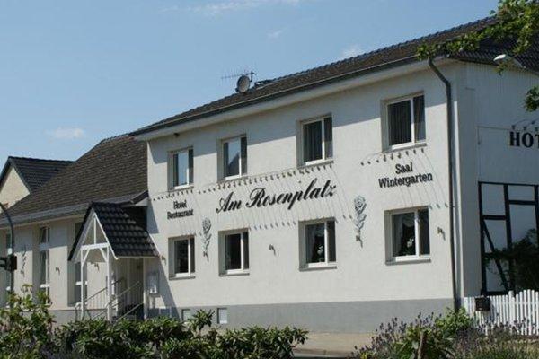 Hotel Garni - Am Rosenplatz - 23