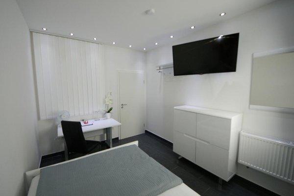 Hotel Garni - Am Rosenplatz - 4