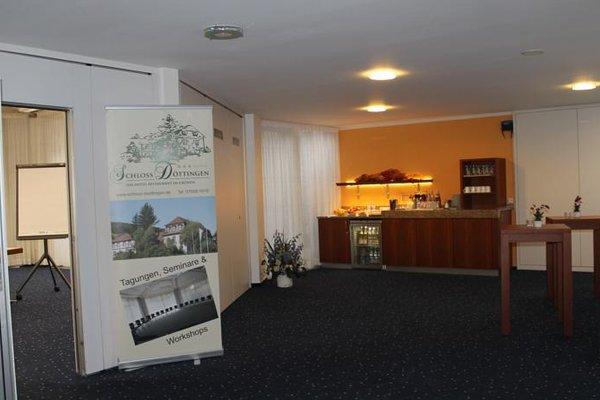 Schloss Dottingen - фото 12