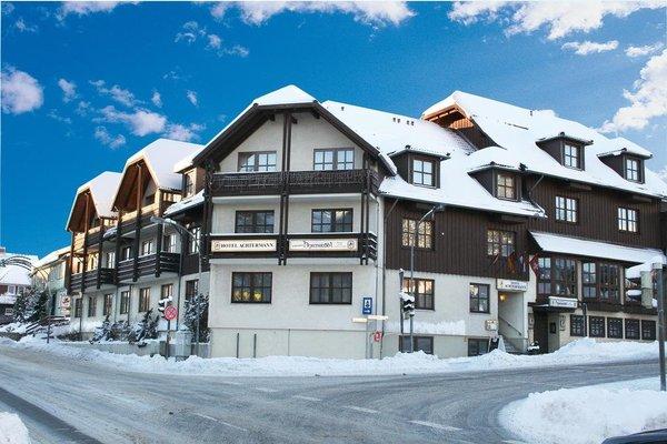 Hotel Achtermann - 3