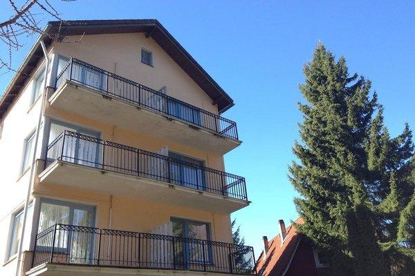 Hotel Harzidyll - фото 22