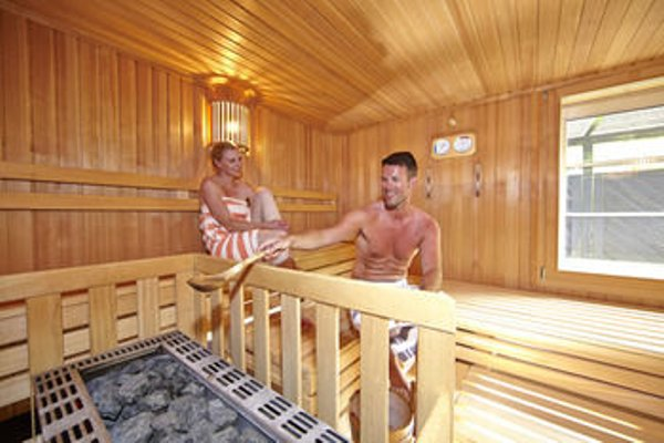 relexa Hotel Harz Wald - фото 10