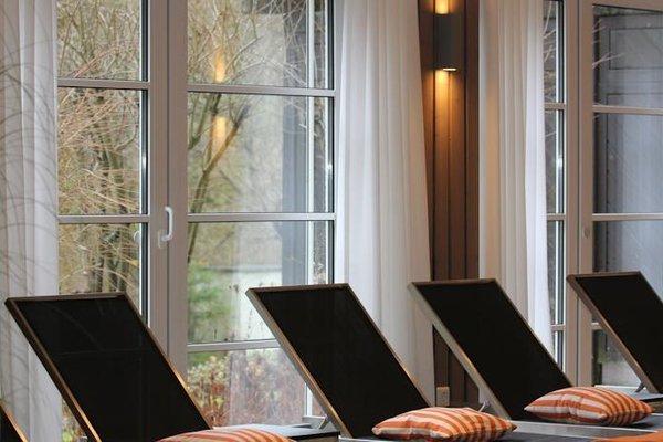 relexa Hotel Harz Wald - фото 11
